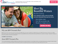 Bbw dating sites review